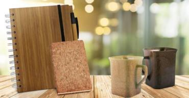brindes ecológicos personalizados