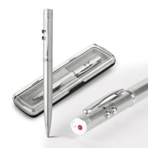 Caneca com laser e pen drive é o presente de Dia dos Pais principalmente para executivos e empresários