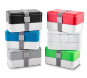 Lunchbox para dia do nutricionista